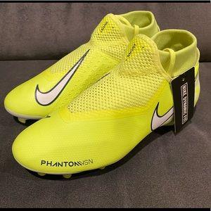Nike Phantom Vision Academy DF FG MG Cleats size 6